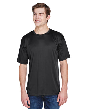 UltraClub Men's Cool & Dry Basic Performance T-Shirt - 8620