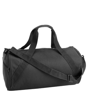 Liberty Bags Barrel Duffel - 8805