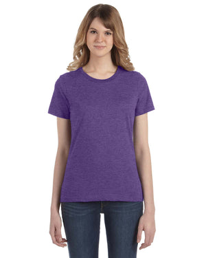 Anvil Ladies' Lightweight T-Shirt - 880