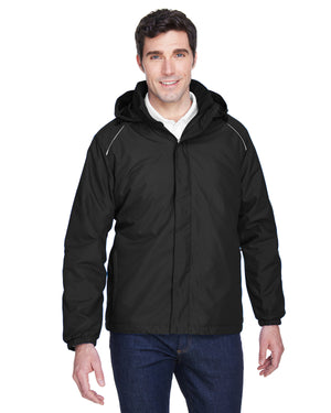 Core 365 Men's Brisk Insulated Jacket - 88189