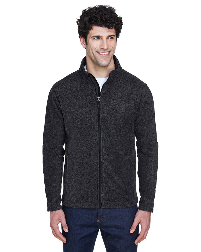 Core 365 Men's Tall Journey Fleece Jacket - 88190T