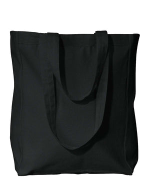 Liberty Bags Susan Canvas Tote - 8861
