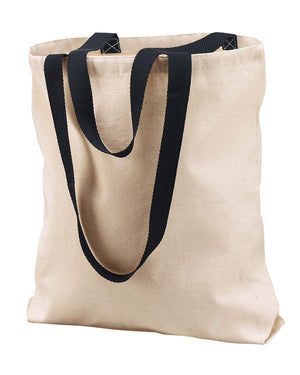 Liberty Bags Marianne Cotton Canvas Tote - 8868