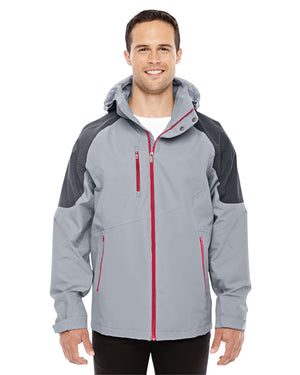 North End Men's Impulse Interactive Seam-Sealed Shell - 88808