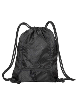 Liberty Bags Santa Cruz Drawstring Backpack - 8890