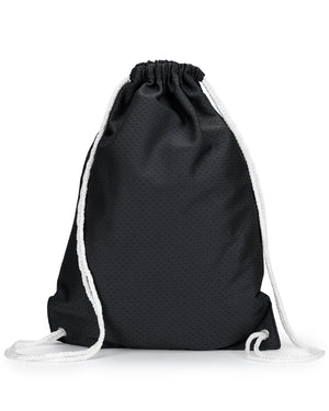 Liberty Bags Jersey Mesh Drawstring Backpack - 8895