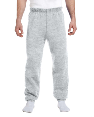 Jerzees Adult 8 oz. NuBlend® Fleece Sweatpants - 973