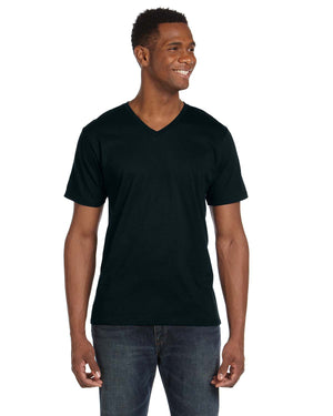 Anvil Adult Lightweight V-Neck T-Shirt - 982