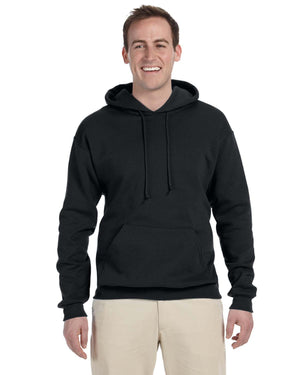 Jerzees Men's  Tall 8 oz. NuBlend® Hooded Sweatshirt - 996MT