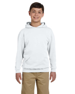 Jerzees Youth 8 oz. NuBlend® Fleece Pullover Hood - 996Y
