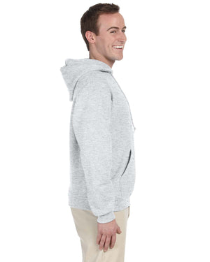 Jerzees Adult 8 oz. NuBlend® Fleece Pullover Hood - 996