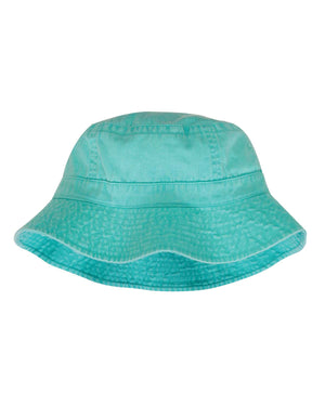 Adams Vacationer Pigment Dyed Bucket Hat - ACVA101
