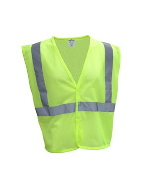 Bright Shield Adult Mesh Vest - B809