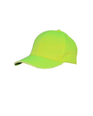 Bright Shield Basic Baseball Cap - B900