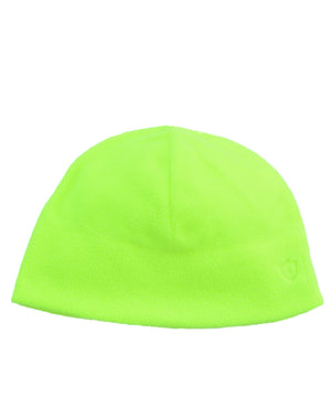 Bright Shield Fleece Beanie - B990