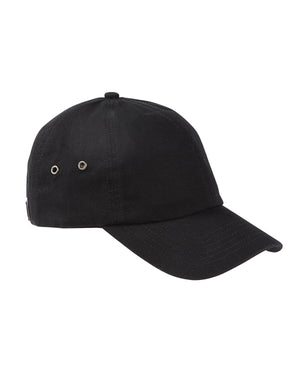 Big Accessories Washed Baseball Cap - BA529