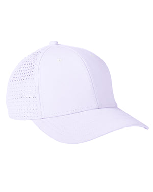Big Accessories Performance Perforated Cap - BA537