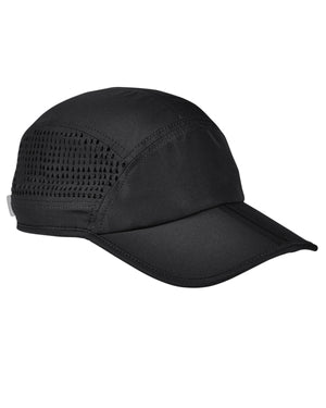 Big Accessories Foldable Bill Performance Cap - BA657