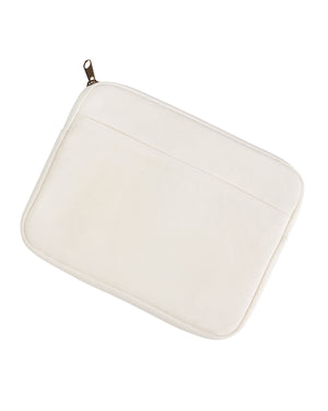 BAGedge 10 oz. Canvas Tablet Sleeve - BE059