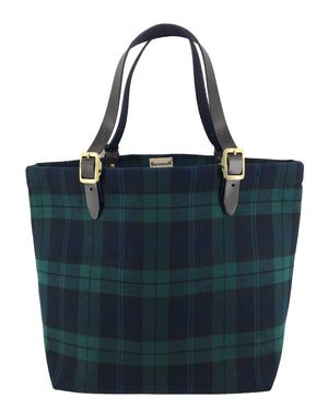 Backpacker Around Town Tote - BP8081