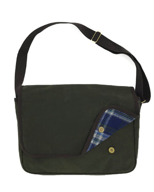 Backpacker Adult Nomad Messenger Bag - BP8083