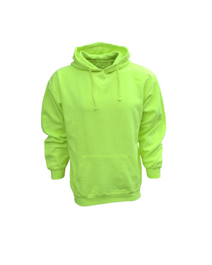 Bright Shield Adult Pullover Fleece Hood - BS301