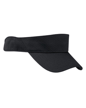 Big Accessories Sport Visor with Mesh - BX022
