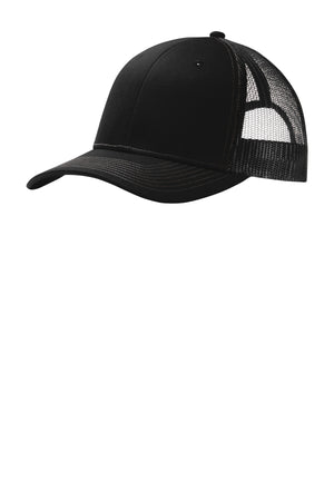 Port Authority Snapback Trucker Cap. C112