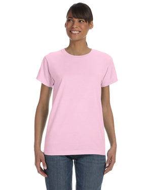 Comfort Colors Ladies' Midweight RS T-Shirt - C3333