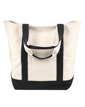 Comfort Colors Canvas Heavy Tote - C340