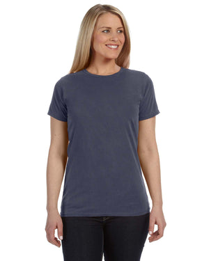 Comfort Colors Ladies' Lightweight RS T-Shirt - C4200