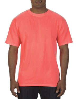 Comfort Colors 5.4 oz. Ringspun Garment-Dyed T-Shirt - C5500
