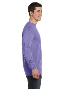 Comfort Colors Adult Heavyweight RS Long-Sleeve T-Shirt - C6014