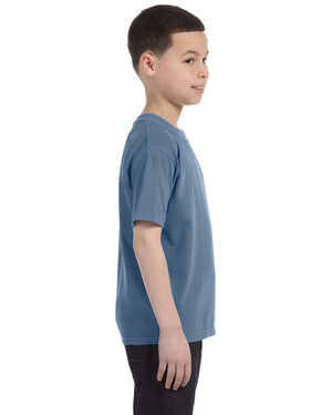 Comfort Colors Youth Midweight RS T-Shirt - C9018