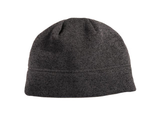 Port Authority Heathered Knit Beanie. C917
