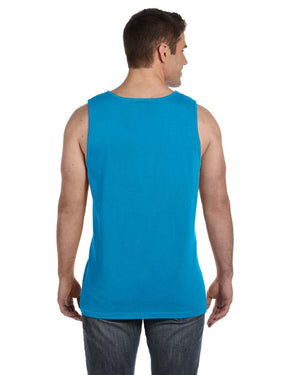 Comfort Colors Adult Heavyweight RS Tank - C9360