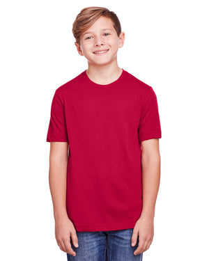Core 365 Youth Fusion ChromaSoft™ Performance T-Shirt - CE111Y