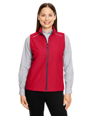 Core 365 Ladies' Techno Lite Unlined Vest - CE703W