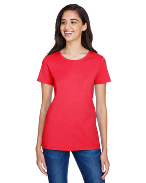 Champion Ladies' Ringspun Cotton T-Shirt - CP20