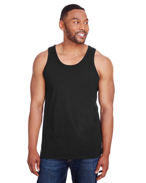 Champion Men's  Ringspun Cotton Tank Top - CP30