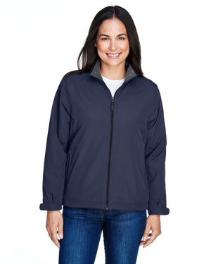 Devon & Jones Ladies' Three-Season Classic Jacket - D700W