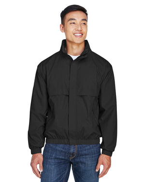 Devon & Jones Men's Clubhouse Jacket - D850