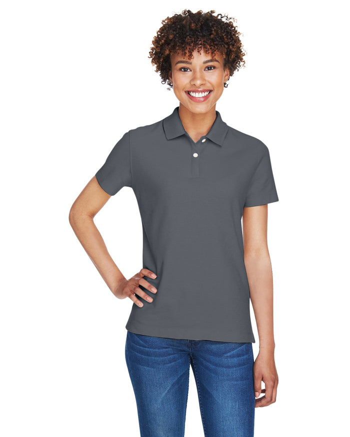 Devon & Jones Ladies' DRYTEC20™ Performance Polo - DG150W