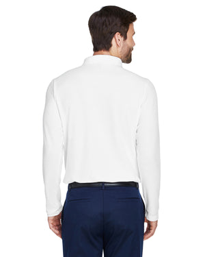 Devon & Jones Men's DRYTEC20™ Performance Long-Sleeve Polo - DG170