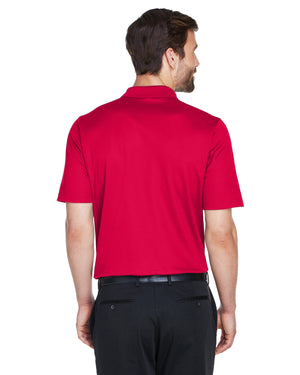 Devon & Jones CrownLux Performance™ Men's Plaited Polo - DG20