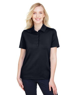 Devon & Jones CrownLux Performance™ Ladies' Range Flex Polo - DG21W