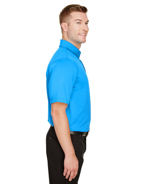 Devon & Jones CrownLux Performance™ Men's Range Flex Polo - DG21