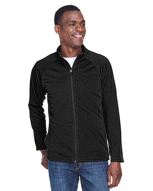 Devon & Jones Men's Stretch Tech-Shell® Compass Full-Zip - DG420