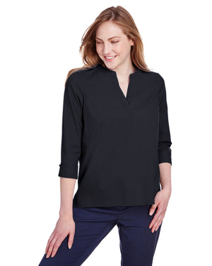 Devon & Jones Ladies' CrownLux Performance™ Stretch Tunic - DG542W