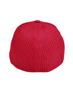 Devon & Jones CrownLux Performance™ by Flexfit® Adult Stretch Cap - DG802